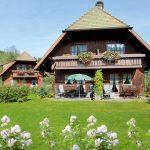 04 Haus Kienberg beim Landhaus Anja