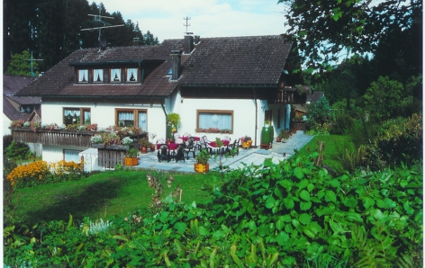 Ferienwohnung Haus Grube