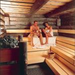 Sauna-Kelo